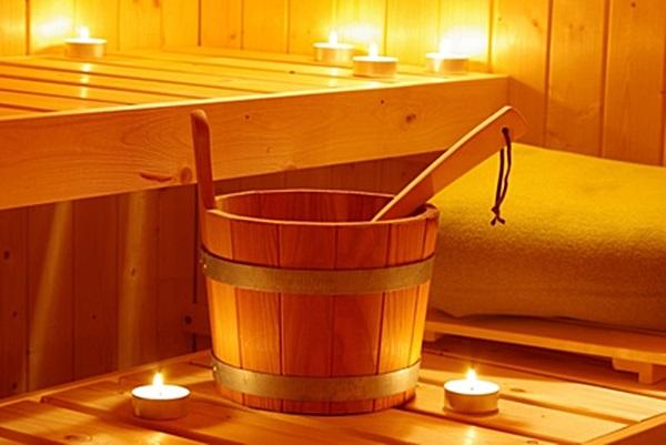 Tutti i benefici della sauna - Bagno di vapore benefici ...