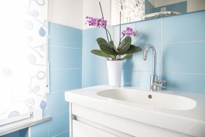 Box doccia vasca e tanti specchi soluzioni per bagni piccoli for Idee bagno in cabina