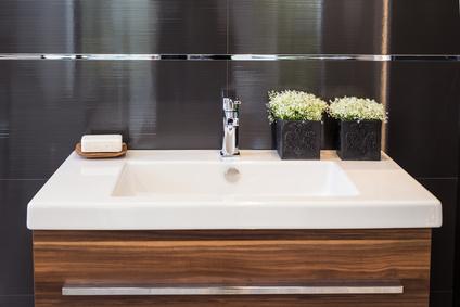Aggiungi le piante all arredamento del tuo bagno