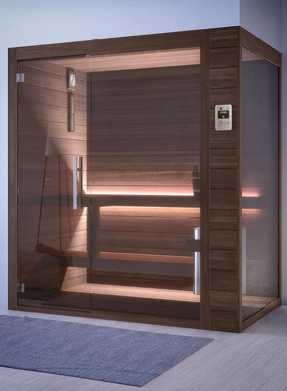 Cosa sapere prima di acquistare una sauna dafne design - Cosa sapere prima di comprare una casa ...