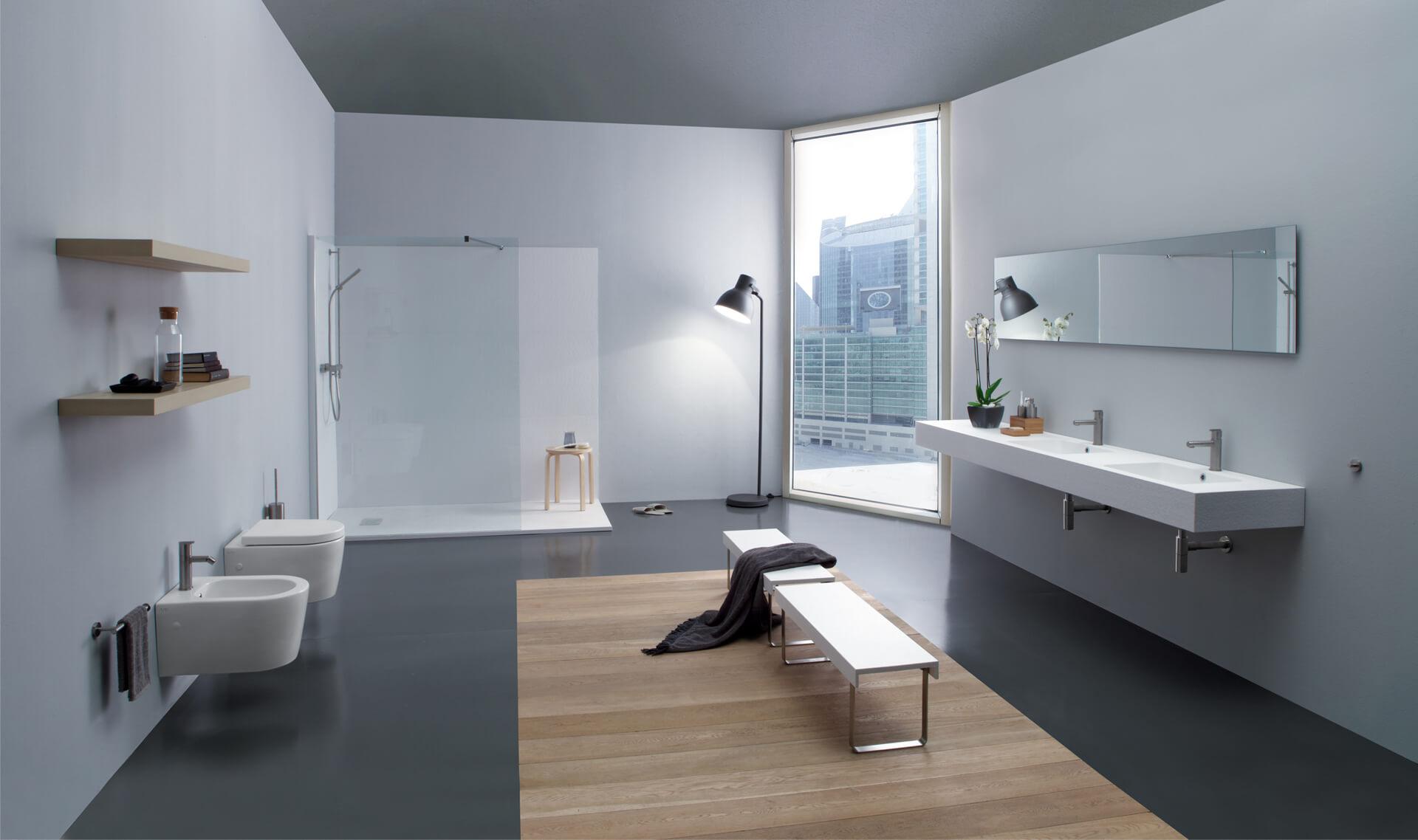 grandform water passion: design e benessere in bagno - Stil Arredo Bagno