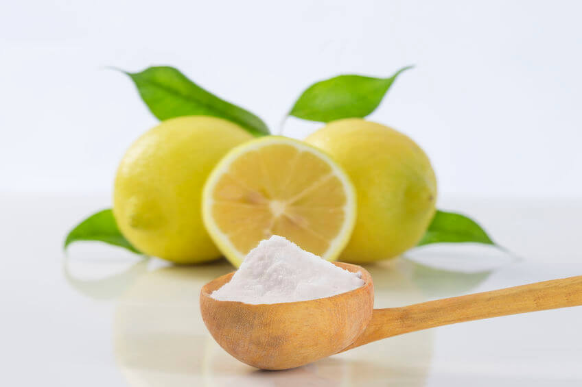 Prodotti naturali per pulizia box doccia cristallo