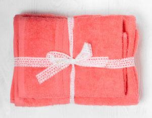 Asciugamano in microfibra regalo