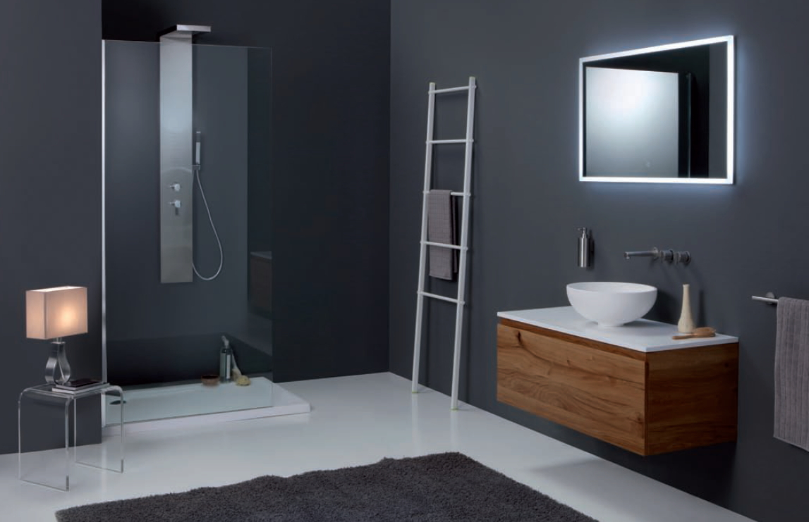 Applique led bagno archivi waterpassion