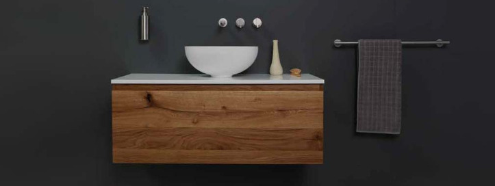 I vantaggi dei lavabi da appoggio per il tuo bagno pratico e moderno