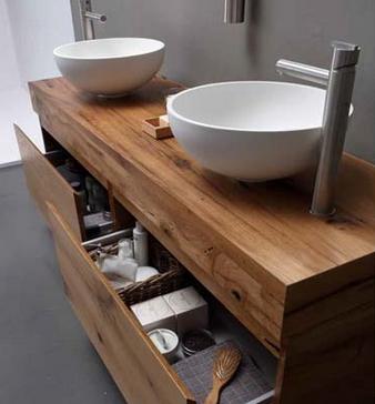 Mobile del bagno