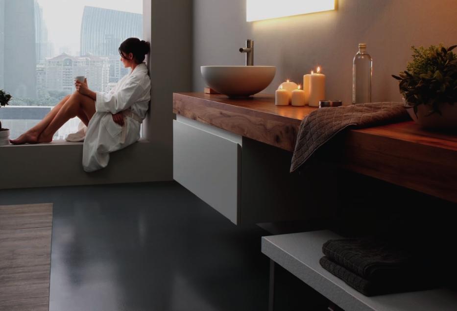 Mobili e arredo bagno in legno: tanti vantaggi per la tua casa!